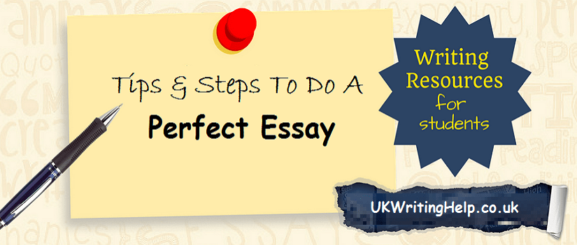 Tips And Steps To Do An Essay